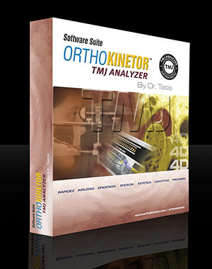 Orthokinetor TMJ Analyzer